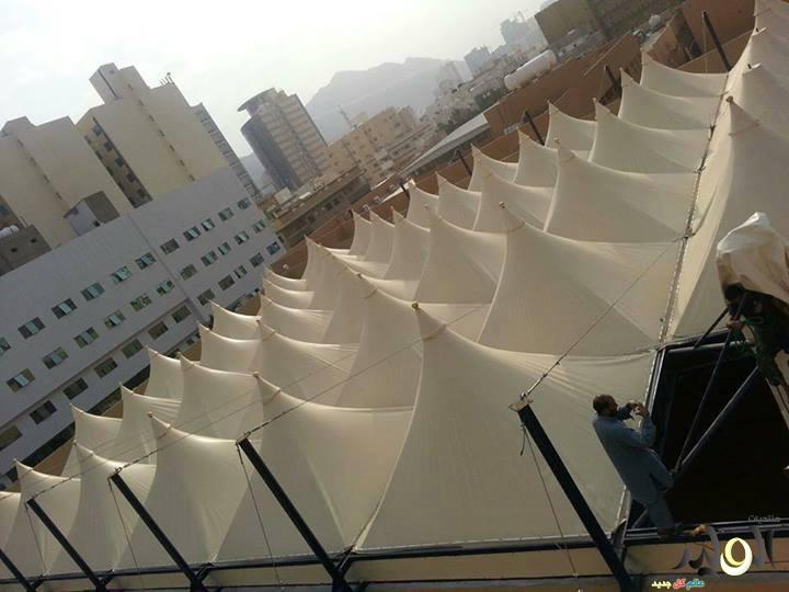 مظلات جيران